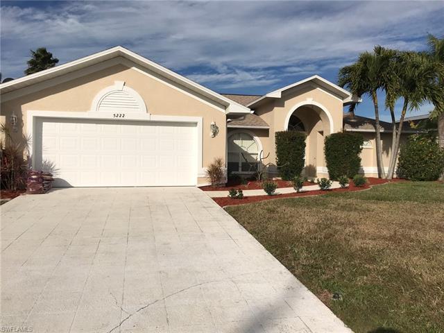 5222 Sw 24th Ave, Cape Coral, FL 33914