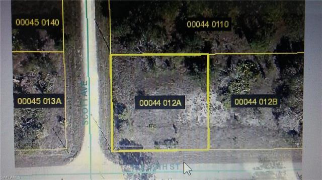 3901 E 19th St, Lehigh Acres, FL 33972