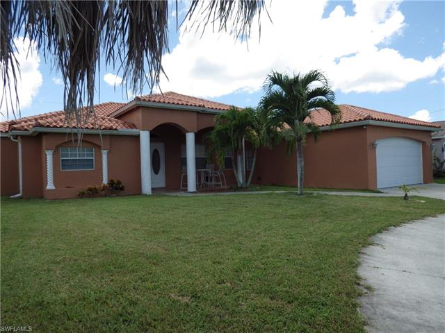 1130 Nw 14th Ter, Cape Coral, FL 33993