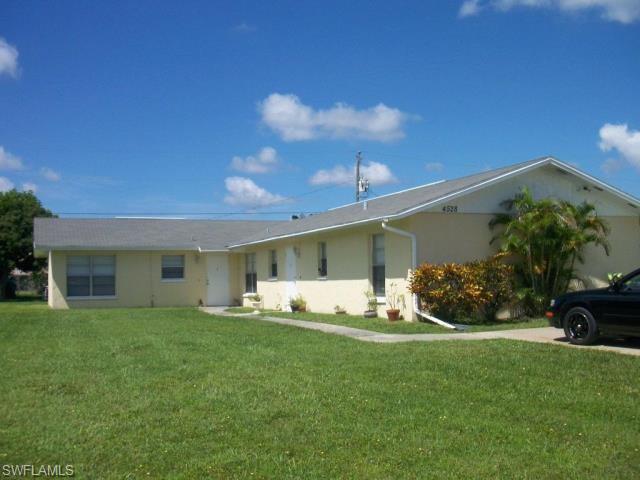 4528 Sw 8th Pl 1-2, Cape Coral, FL 33914