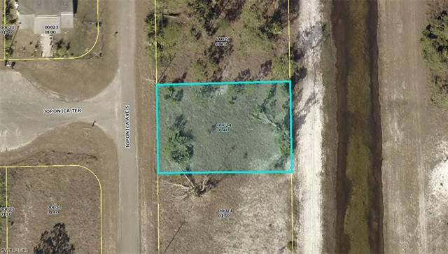 727 Joponica Ave S, Lehigh Acres, FL 33974
