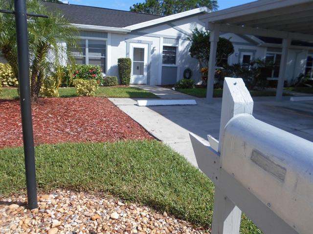 6865 Bogey Dr, Fort Myers, FL 33919