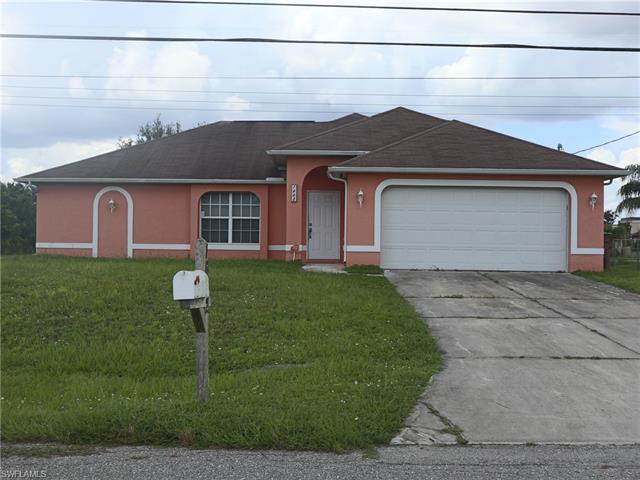 1602 Floyd Ave S, Lehigh Acres, FL 33976