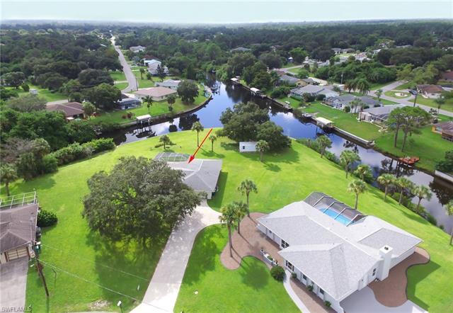 2431 Bendway Dr, Port Charlotte, FL 33948
