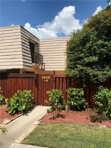 4029 Sandlewood Ln 4, Fort Myers, FL 33907