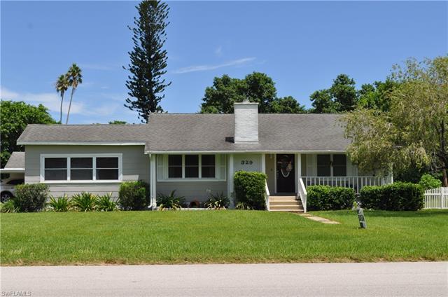 329 E Esperanza Ave, Clewiston, FL 33440