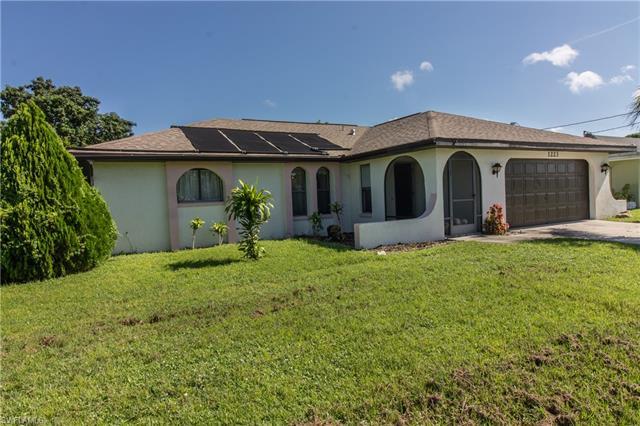 1223 Se 18th St, Cape Coral, FL 33990