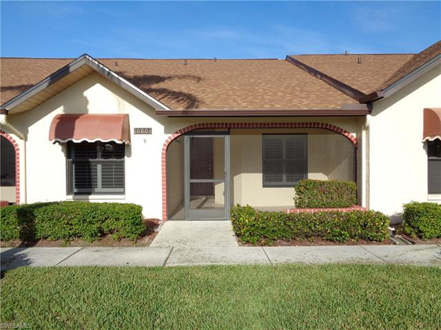 10803 Queen Anne Ln 202, Naples, FL 34109
