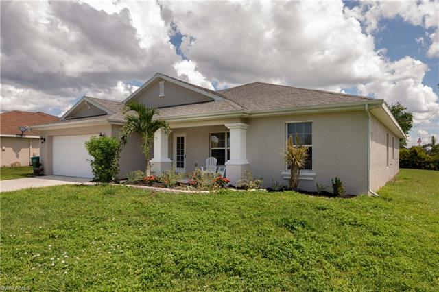 1801 Nw 16th Pl, Cape Coral, FL 33993