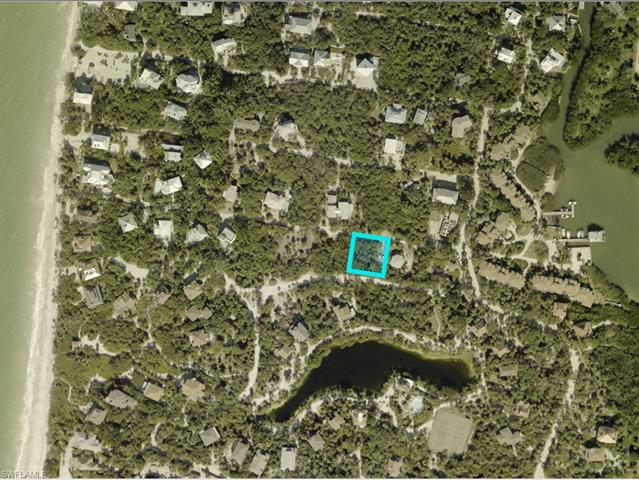 4531 Escondido Ln, Upper Captiva, FL 33924