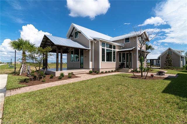 42154 Lake Timber Dr, Babcock Ranch, FL 33982