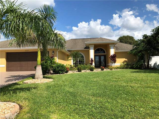 3029 Sw 24th Ave, Cape Coral, FL 33914