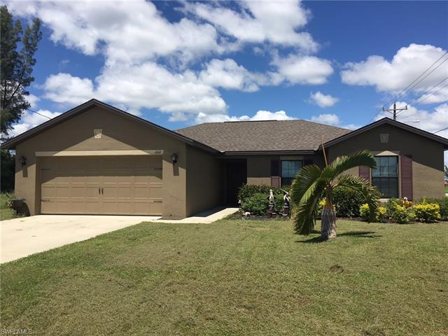 1601 Sw 23rd St, Cape Coral, FL 33991