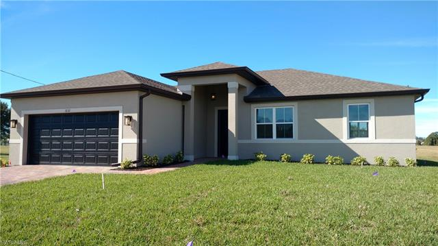 1632 Nw 33rd Ave, Cape Coral, FL 33993