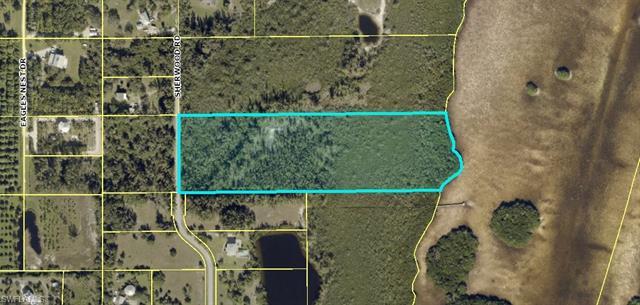 12304 Sherwood Rd, Bokeelia, FL 33922