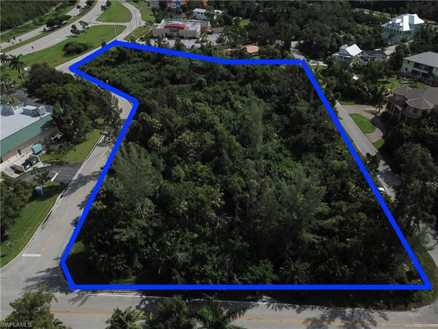 Corner Lot, Fort Myers, FL 33908
