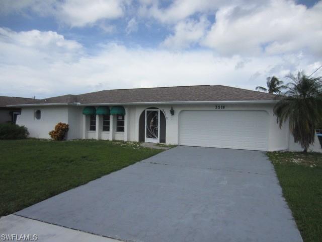 3518 Se 22nd Pl, Cape Coral, FL 33904