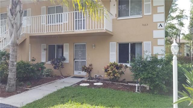 5665 Whitaker Rd A-101, Naples, FL 34112