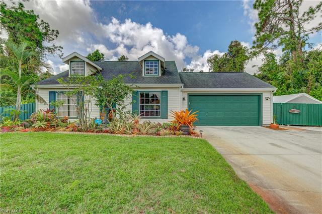 18242 Lily Ln, Fort Myers, FL 33967