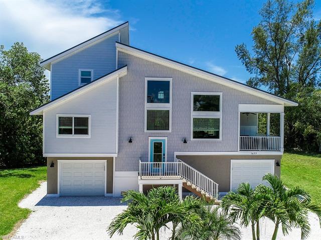 1677 Sabal Sands Rd, Sanibel, FL 33957
