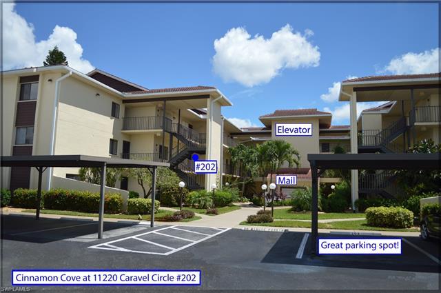11220 Caravel Cir 202, Fort Myers, FL 33908