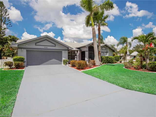 3902 Se 20th Pl, Cape Coral, FL 33904