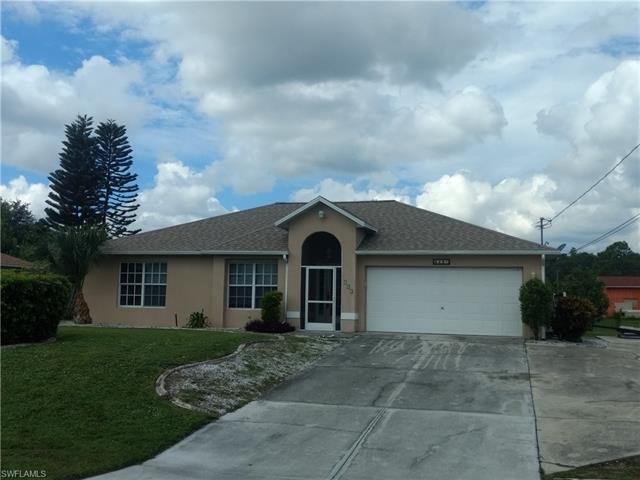 909 Allman Ave, Lehigh Acres, FL 33971