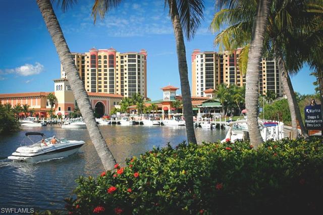5781 Cape Harbour Dr 1508, Cape Coral, FL 33914