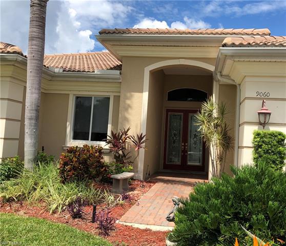 9060 Paseo De Valencia St, Fort Myers, FL 33908