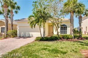 2556 Keystone Lake Dr, Cape Coral, FL 33909