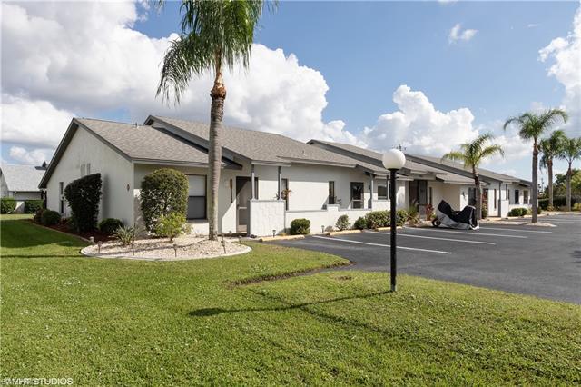 3915 Sw 9th Ave 119, Cape Coral, FL 33914