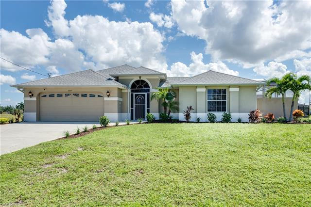 1519 Nw 42nd Ave, Cape Coral, FL 33993