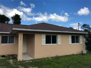 141/143 Meadow Rd 143, Lehigh Acres, FL 33973