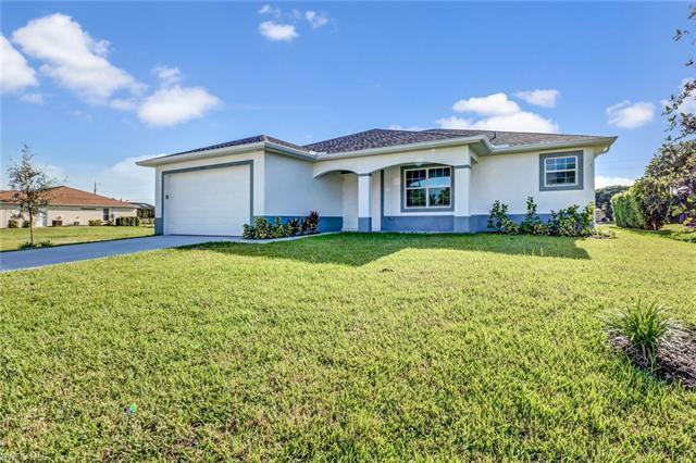 5007 Sw 17th Ave, Cape Coral, FL 33914