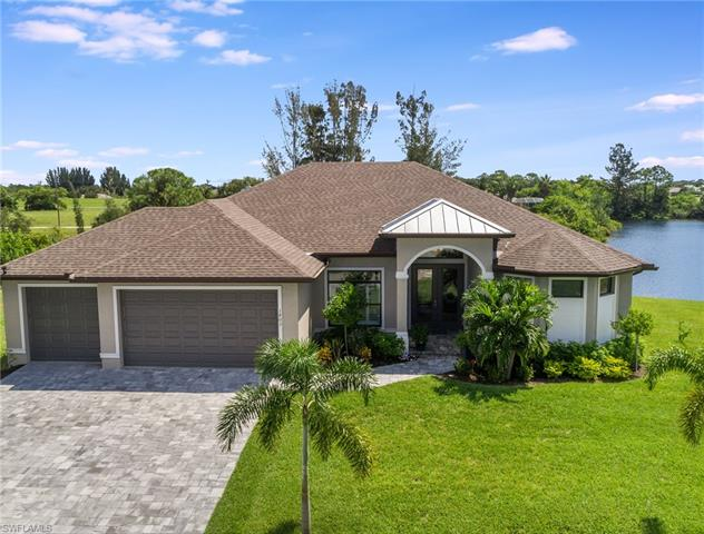 1803 Nw 32nd Ct, Cape Coral, FL 33993