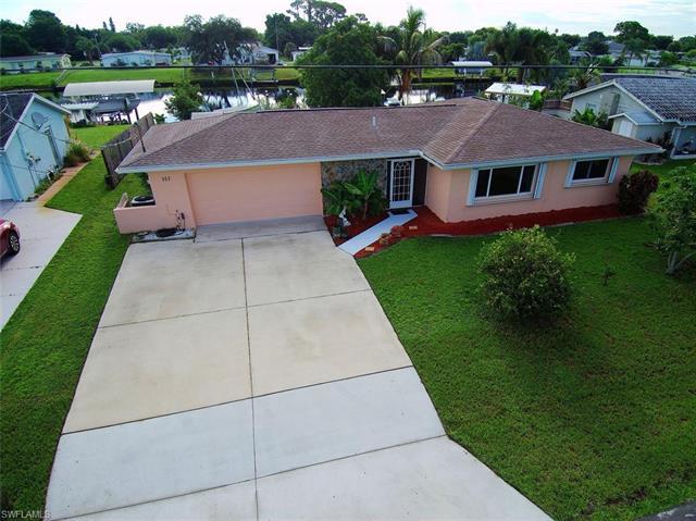 157 Francis Dr Ne, Port Charlotte, FL 33952