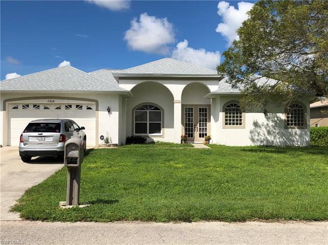 4306 Sw 1st Ave, Cape Coral, FL 33914