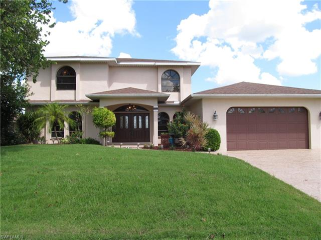 1835 Se 4th St, Cape Coral, FL 33990