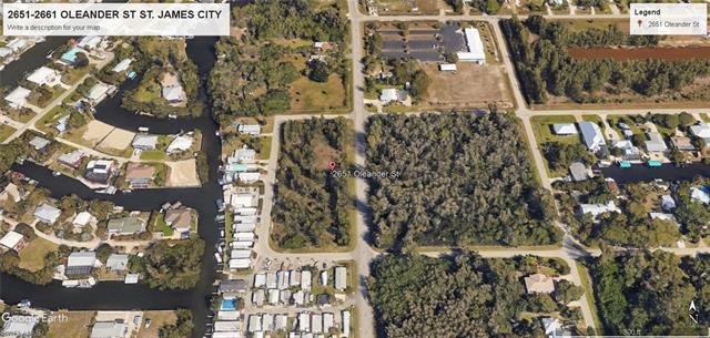 2651-2661 Oleander St, St. James City, FL 33956