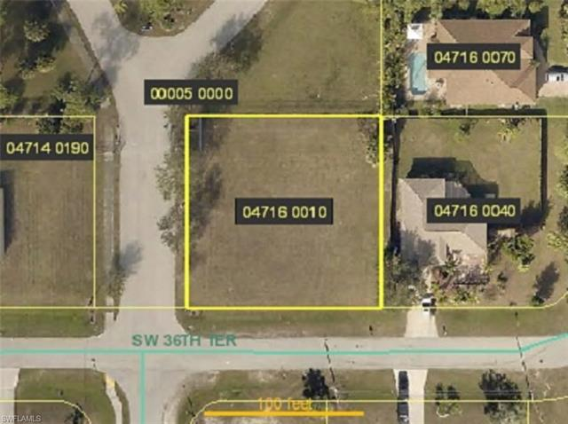 1737 Sw 36th Ter, Cape Coral, FL 33914