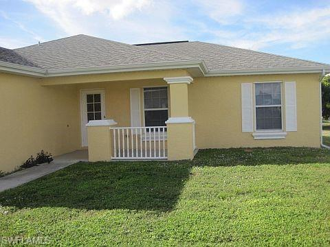 2830 Nw 5th Ave, Cape Coral, FL 33993