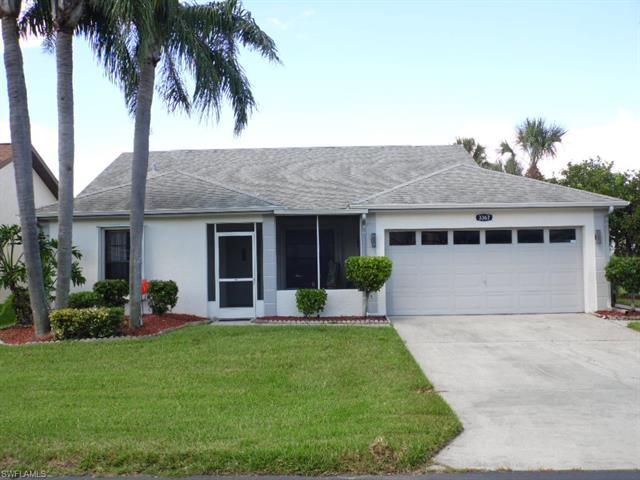 3367 Clubview Dr, North Fort Myers, FL 33917