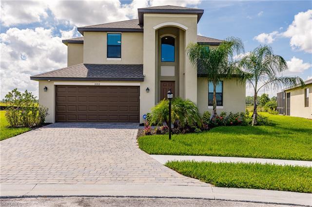 14418 Vindel Cir, Fort Myers, FL 33905
