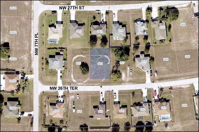 621 Nw 26th Ter, Cape Coral, FL 33993