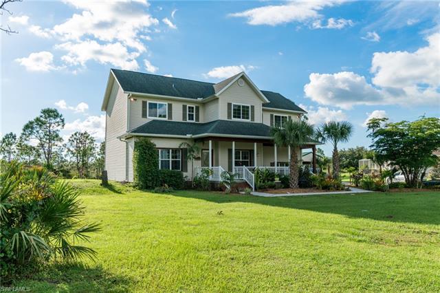18891 River Estates Ln, Alva, FL 33920
