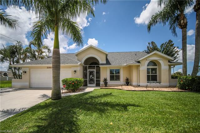 2944 Nw 17th Ter, Cape Coral, FL 33993
