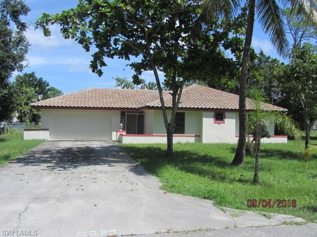 2239 Williams Dr, Fort Myers, FL 33901