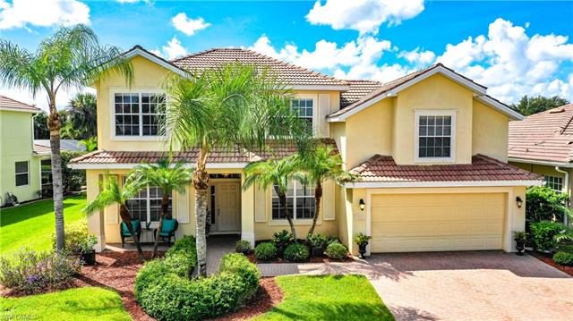 12517 Gemstone Ct, Fort Myers, FL 33913