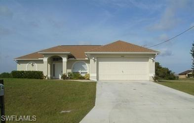 2814 Nw 4th Ave, Cape Coral, FL 33993