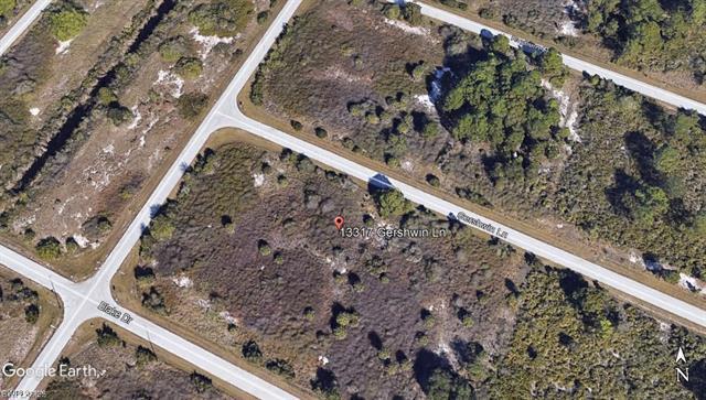 13317 Gershwin Ln, Port Charlotte, FL 33981